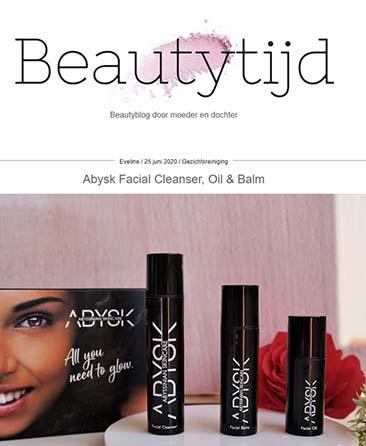 Abysk - Beautytijd